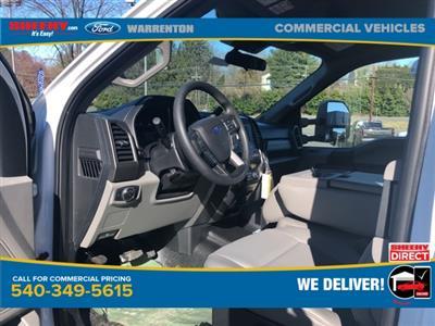2020 Ford F-550 Super Cab DRW 4x4, PJ's Landscape Dump #YC14322 - photo 9