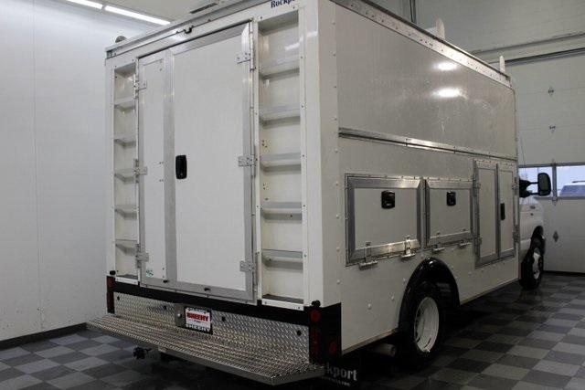 2019 E-350 4x2,  Rockport Service Utility Van #YC14949 - photo 1