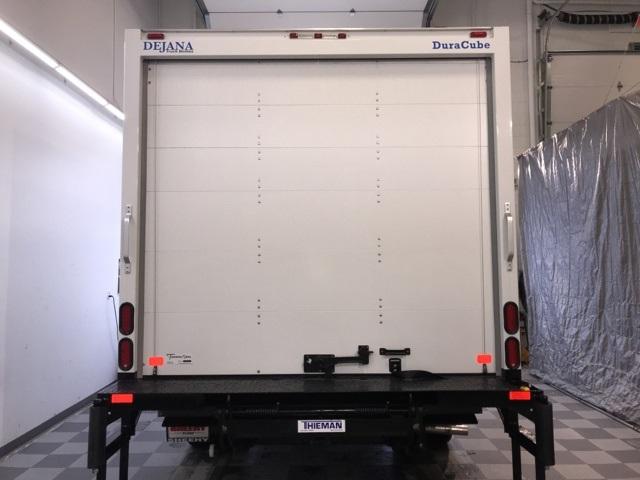 2019 E-350 4x2, Dejana DuraCube Box Truck #YC16914 - photo 2