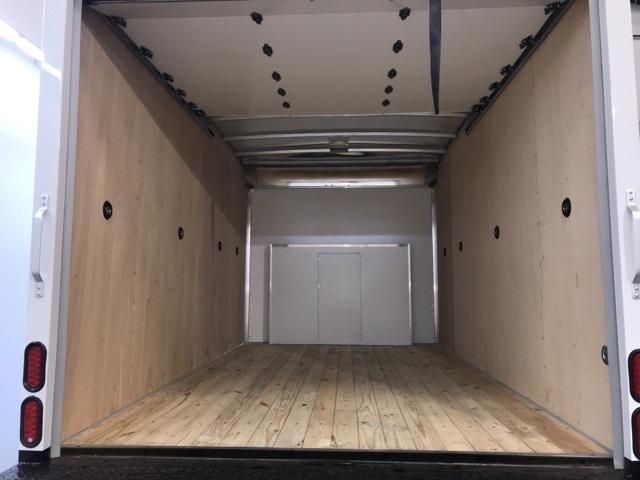 2019 E-350 4x2,  Dejana DuraCube Box Truck #YC16914 - photo 3