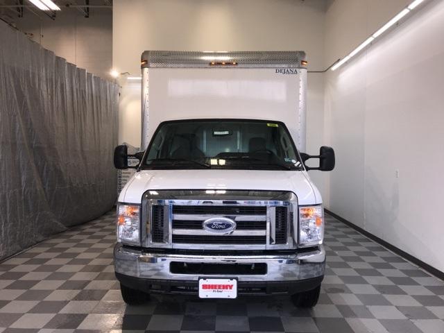 2019 E-350 4x2, Dejana DuraCube Box Truck #YC16914 - photo 5