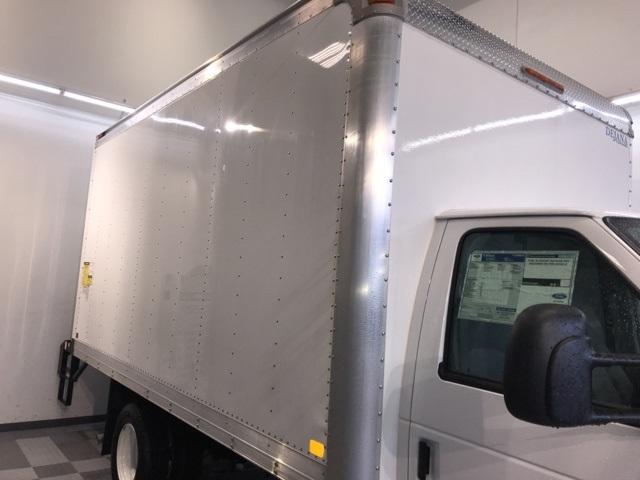 2019 E-350 4x2, Dejana DuraCube Box Truck #YC16914 - photo 7