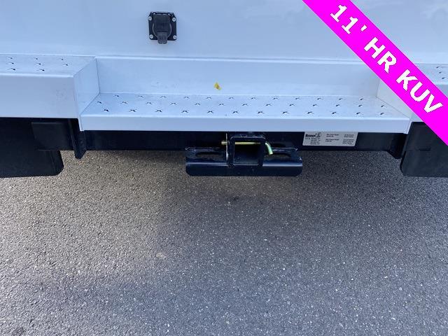 2021 Ford F-550 Crew Cab DRW 4x4, Knapheide KUVcc Service Body #YC23239 - photo 9