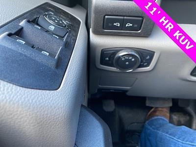 2021 Ford F-550 Crew Cab DRW 4x4, Knapheide KUVcc Service Body #YC23239 - photo 19