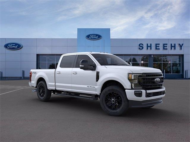 2021 Ford F-250 Crew Cab 4x4, Pickup #YC25244 - photo 1