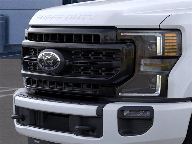 2021 Ford F-250 Crew Cab 4x4, Pickup #YC25244 - photo 17