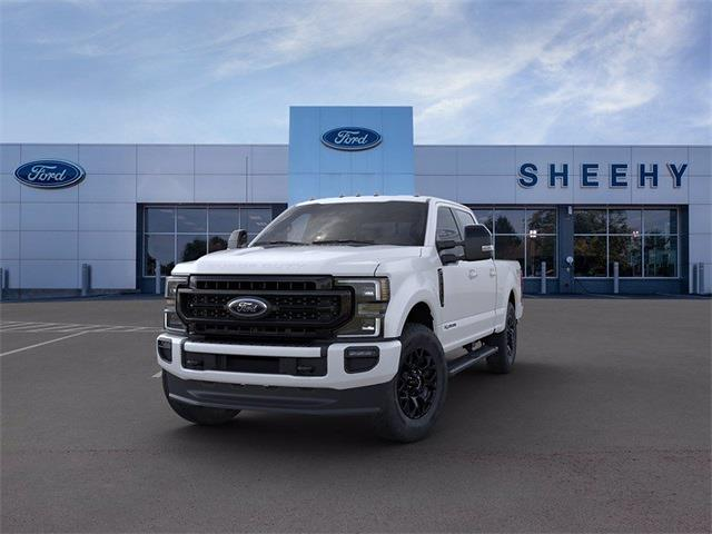 2021 Ford F-250 Crew Cab 4x4, Pickup #YC25244 - photo 5