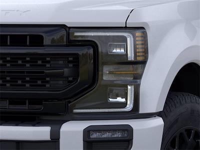 2021 Ford F-250 Crew Cab 4x4, Pickup #YC25244 - photo 18