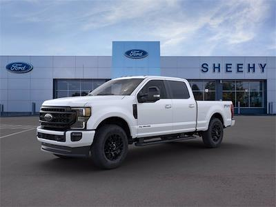 2021 Ford F-250 Crew Cab 4x4, Pickup #YC25244 - photo 4