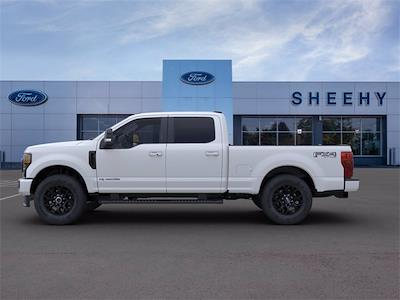 2021 Ford F-250 Crew Cab 4x4, Pickup #YC25244 - photo 6