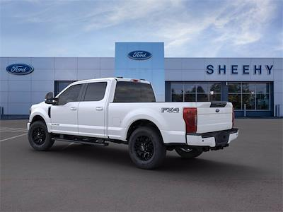 2021 Ford F-250 Crew Cab 4x4, Pickup #YC25244 - photo 7