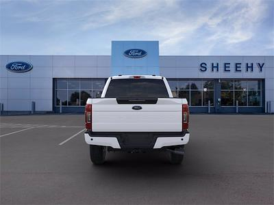 2021 Ford F-250 Crew Cab 4x4, Pickup #YC25244 - photo 8