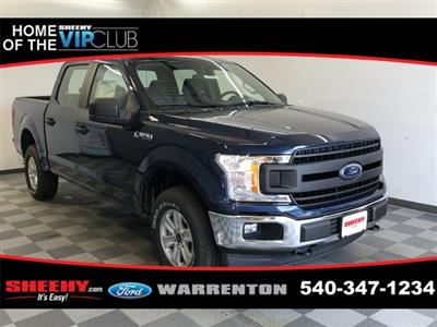 2019 F-150 SuperCrew Cab 4x4,  Pickup #YC30023 - photo 1