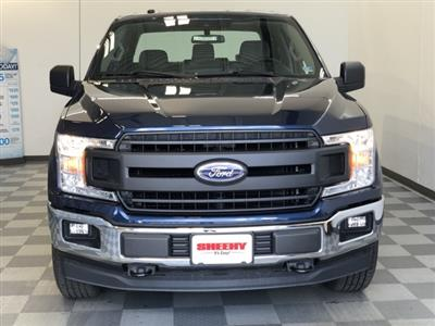 2019 F-150 SuperCrew Cab 4x4,  Pickup #YC30023 - photo 4