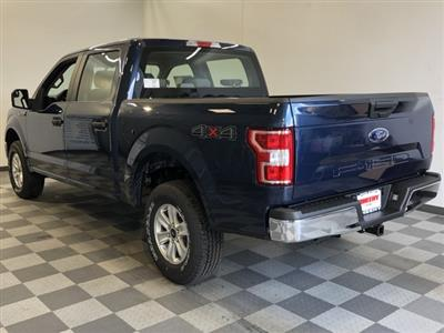 2019 F-150 SuperCrew Cab 4x4,  Pickup #YC30023 - photo 2