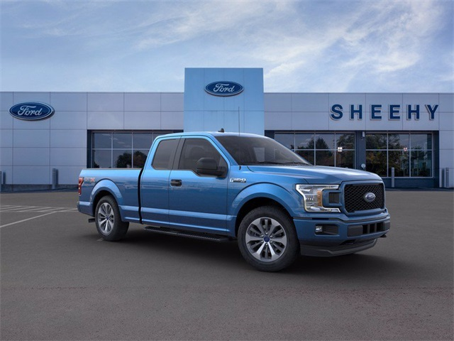 2020 Ford F-150 Super Cab 4x4, Pickup #YFC30423 - photo 1