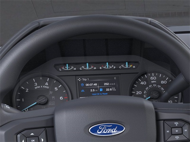 2020 Ford F-150 Super Cab 4x4, Pickup #YFC30423 - photo 13