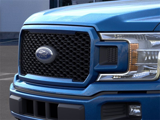 2020 Ford F-150 Super Cab 4x4, Pickup #YFC30423 - photo 17