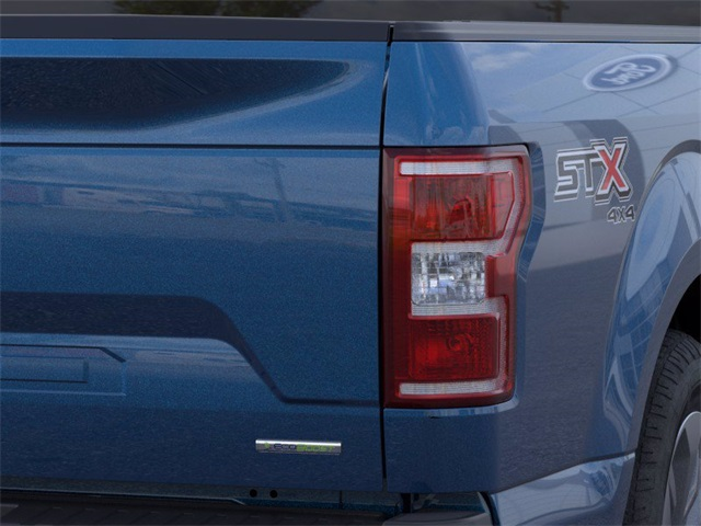 2020 Ford F-150 Super Cab 4x4, Pickup #YFC30423 - photo 21