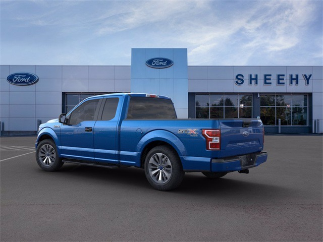 2020 Ford F-150 Super Cab 4x4, Pickup #YFC30423 - photo 7