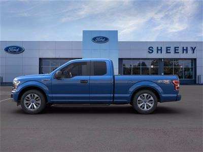 2020 Ford F-150 Super Cab 4x4, Pickup #YFC30423 - photo 6