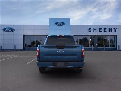 2020 Ford F-150 Super Cab 4x4, Pickup #YFC30423 - photo 8