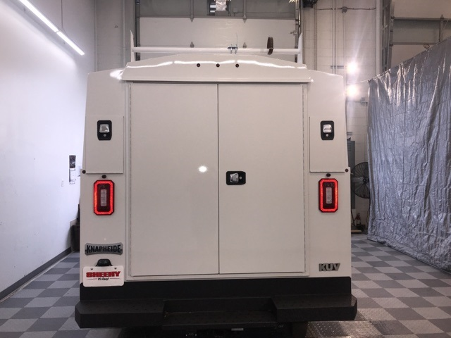 2019 E-350 4x2, Knapheide Service Utility Van #YC31670 - photo 1