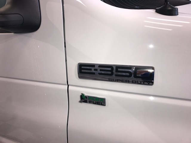 2019 E-350 4x2,  Knapheide KUV Service Utility Van #YC31670 - photo 6