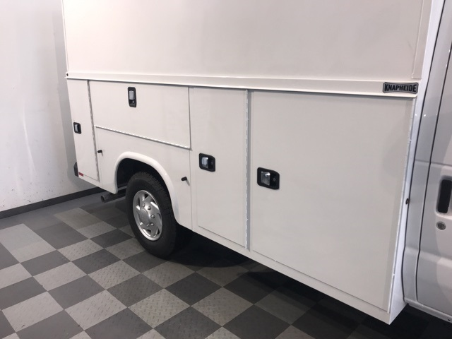 2019 E-350 4x2,  Knapheide KUV Service Utility Van #YC31670 - photo 7