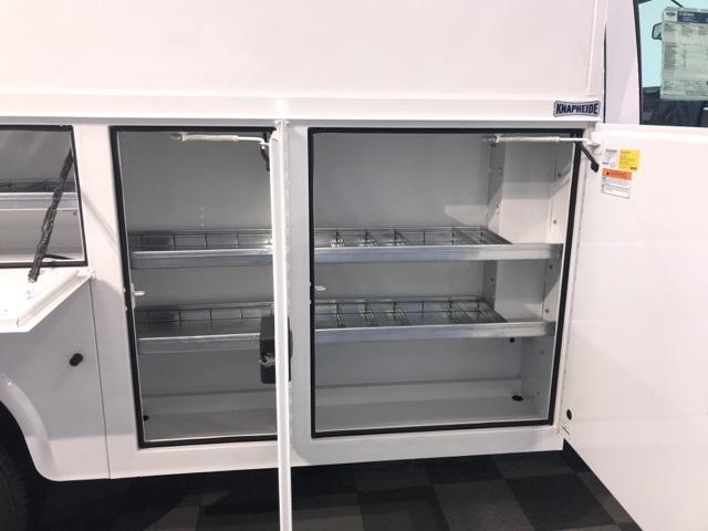 2019 E-350 4x2,  Knapheide KUV Service Utility Van #YC31670 - photo 9