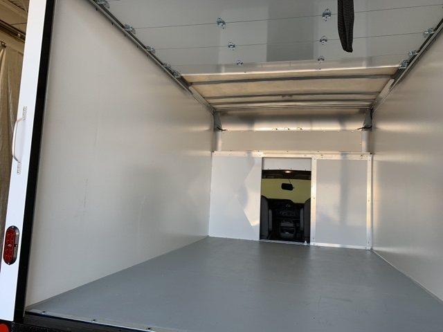 2019 E-350 4x2,  Rockport Cargoport Box Truck #YC31954 - photo 16