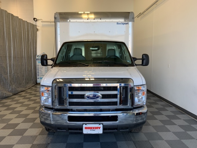 2019 E-350 4x2,  Rockport Cargoport Box Truck #YC31954 - photo 4