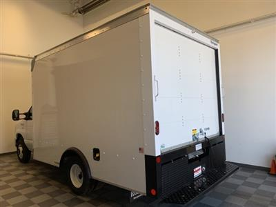 2019 E-350 4x2,  Rockport Cargoport Box Truck #YC31954 - photo 2