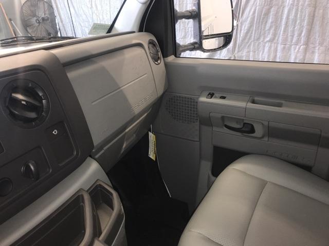 2019 E-350 4x2,  Reading Aluminum CSV Service Utility Van #YC33591 - photo 14