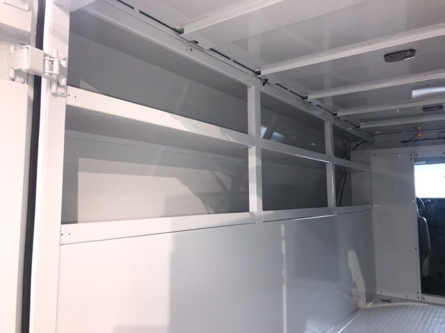 2019 E-350 4x2,  Reading Aluminum CSV Service Utility Van #YC33591 - photo 16