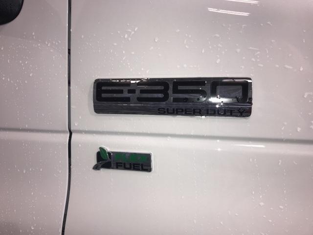 2019 E-350 4x2,  Reading Aluminum CSV Service Utility Van #YC33591 - photo 6