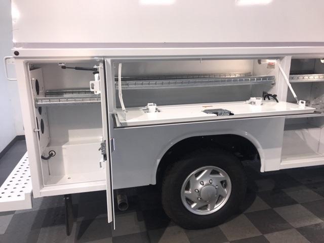 2019 E-350 4x2,  Reading Aluminum CSV Service Utility Van #YC33591 - photo 8
