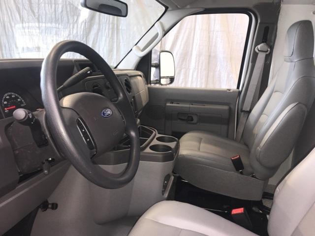 2019 E-350 4x2,  Reading Aluminum CSV Service Utility Van #YC33591 - photo 10