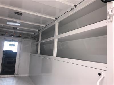 2019 E-350 4x2,  Reading Aluminum CSV Service Utility Van #YC33591 - photo 17