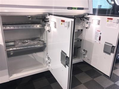 2019 E-350 4x2,  Reading Aluminum CSV Service Utility Van #YC33591 - photo 9