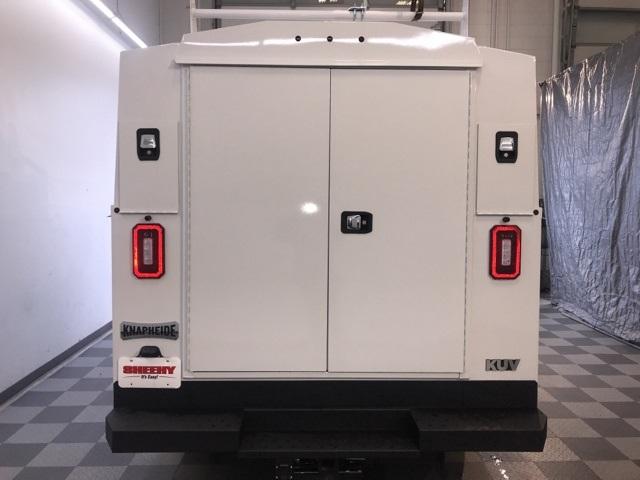 2019 E-350 4x2, Knapheide KUV Service Utility Van #YC33618 - photo 2
