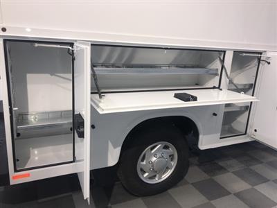 2019 E-350 4x2, Knapheide KUV Service Utility Van #YC33618 - photo 7