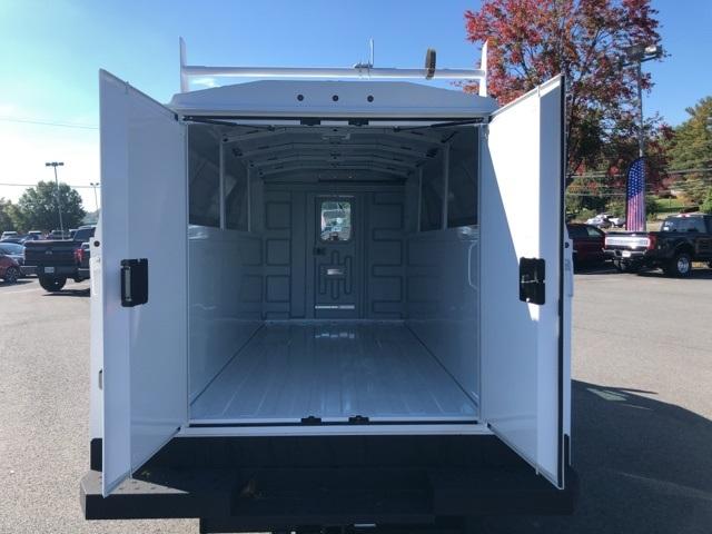 2019 E-350 4x2, Knapheide KUV Service Utility Van #YC33626 - photo 8