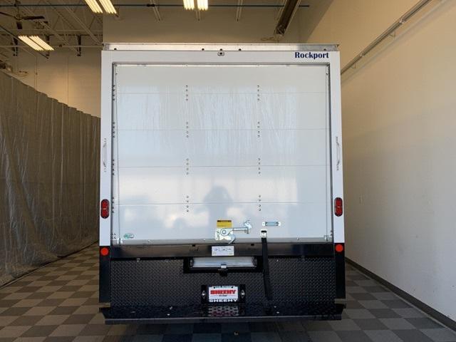 2019 E-350 4x2, Rockport Cargoport Box Truck #YC34067 - photo 6