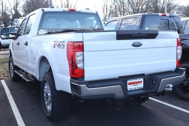 2020 F-350 Crew Cab 4x4, Pickup #YC38158 - photo 2