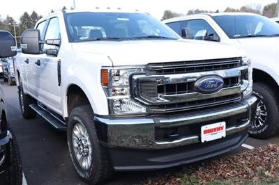 2020 F-350 Crew Cab 4x4, Pickup #YC38158 - photo 1