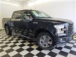 2017 Ford F-150 SuperCrew Cab 4x4, Pickup #YC39497A - photo 4
