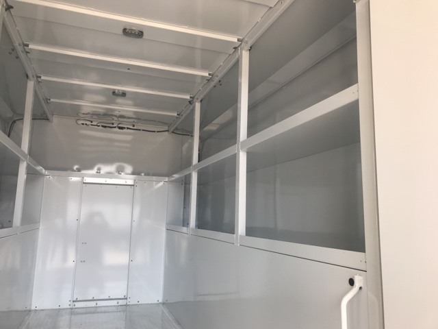 2019 E-350 4x2,  Reading Aluminum CSV Service Utility Van #YC40093 - photo 17