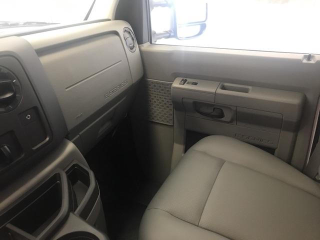2019 E-350 4x2,  Reading Aluminum CSV Service Utility Van #YC40093 - photo 23