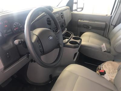 2019 E-350 4x2,  Reading Aluminum CSV Service Utility Van #YC40093 - photo 12